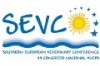 SEVC - Southern European Veterinary Conference